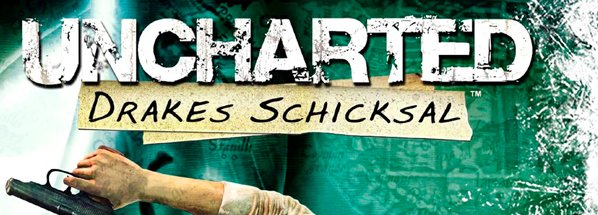 Uncharted - PSP2-Version in Arbeit