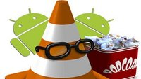 VLC Media Player in einer Alpha-Version für Android erschienen (Download)