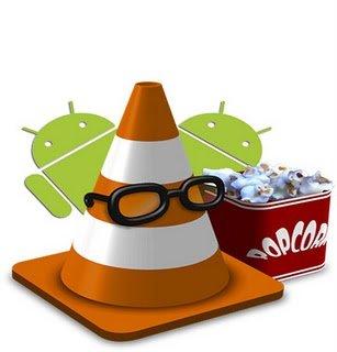 VLC Media Player in einer Alpha-Version für Android erschienen (Download)
