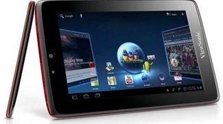 Viewpad 7x und Iconia A100: Es wird doch noch einmal spannend