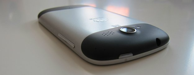 Huawei Vision: Ice Cream Sandwich-Update kommt bald [Update: Doch nicht?]