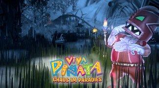 Viva Pinata 2 - Eine Demo wird kommen!