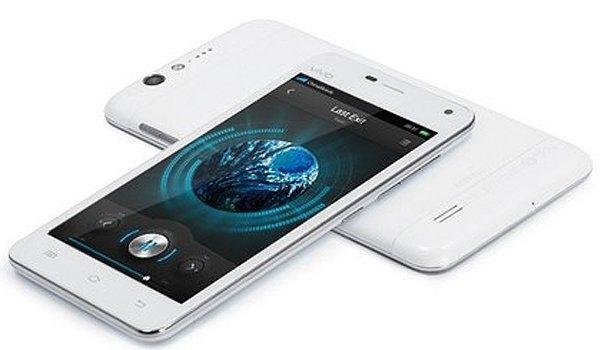 Vivo X1: Dünnstes Smartphone der Welt in China veröffentlicht