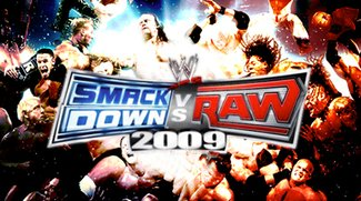 WWE Smackdown vs Raw 2009 - Create a Finisher Video