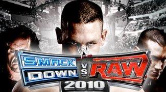 WWE SmackDown vs. Raw 2010 - Der Weg nach WrestleMania