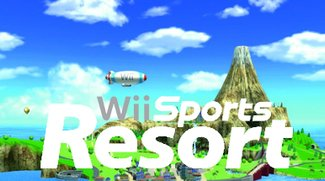 Wii Sports Resort - Sportlicher E3-Trailer