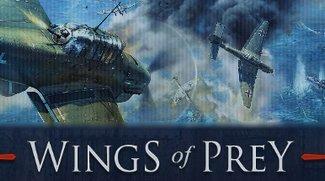 Wings of Prey: Wings of Luftwaffe