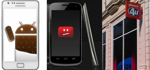 Android-Charts: Die beliebtesten androidnext-Artikel der Woche (KW 12, 2012)