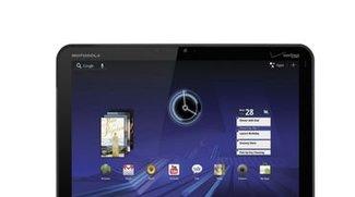 Motorola XOOM WiFi ab Ende Juni erhältlich