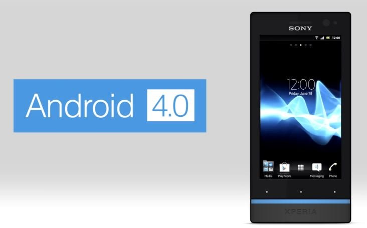 Sony Xperia S: Rollout des Android 4.0.4-Updates beginnt [UPDATE: Manuelles Update per Flashtool]