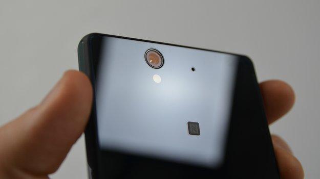 Sony Xperia Z: Android 4.2.2-Update wird verteilt