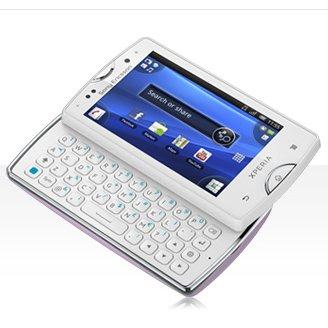 Sony Ericsson Xperia Mini und Mini Pro offiziell vorgestellt
