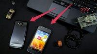 """ZTE Grand Era U985: """"Dünnstes Quad Core-Smartphone"""" angekündigt"""