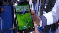 ZTE Grand Memo: Hands-On des 5,7-Zollers mit 720p-Auflösung [MWC 2013]