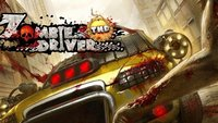 Zombie Driver THD: Ab jetzt werden Untote einfach plattgefahren
