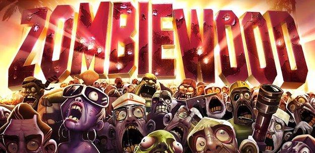 Zombiewood: Dual Stick-Shooter gratis, Dead Trigger mit Halloween-Update