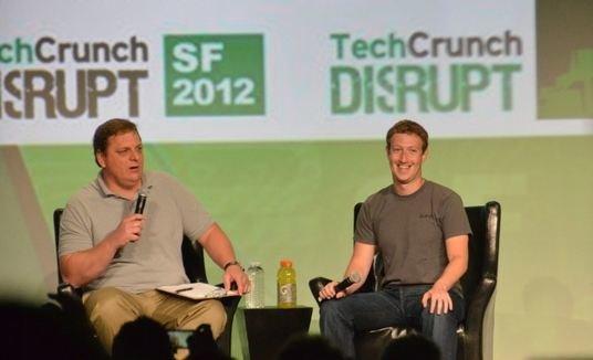 """Facebook: HTML5-App laut Zuckerberg """"Fehler"""", native Android-App kommt"""