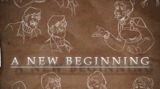 A New Beginning Komplettlösung, Spieletipps, Walkthrough