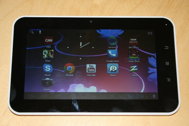 Aakash 2: Android-Tablet für 16 Euro in Indien