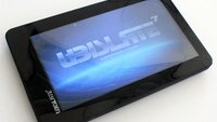Aakash Tablet: Indisches Android-Tablet für 25 Euro