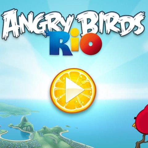 Angry Birds Rio: Test und Video von Rovios jüngstem Streich