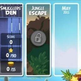 Angry Birds Rio: Neue Level in der kommenden Woche