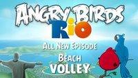 Angry Birds Rio: Mai-Update ist, nur nicht im Android Market
