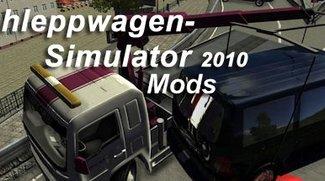 Abschleppwagen Simulator 2010 Mods