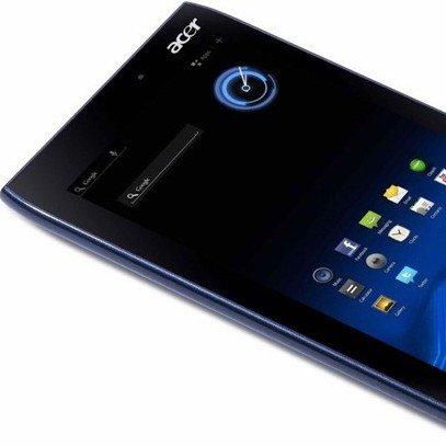 Acer Iconia A100: Release auf zweite Jahreshälfte 2011 verschoben