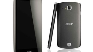Acer CloudMobile: Attraktives Android 4.0-Flaggschiff zum MWC 2012
