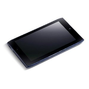 Acer Iconia Tab A100: 7 Zoll-Honeycomb Tablet ab morgen im Handel? [Update]