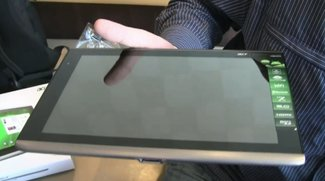 Acer Iconia Tabs: ICS für A100 und A500 Ende April in Amerika