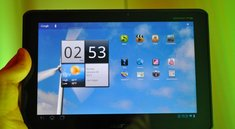 Acer Iconia Tab A700: 10.1-Zoll-Tablet mit Ice Cream Sandwich, 1920x1200-Screen und Tegra 3 [CES 2012]