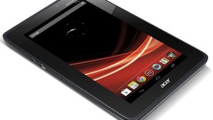 Acer Iconia Tab A110: Nexus 7-Konkurrent kommt mit Jelly Bean