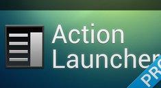 Action Launcher: Version 2.0 mit neuen Features erschienen