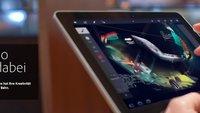 Adobe: Alle Touch-Apps außer Photoshop werden eingestellt