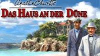 Agatha Christie: Das Haus an der Düne