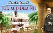 Agatha Christie: Tod auf dem Nil