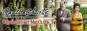 Agatha Christie: Wiedersehen mit Mrs. Oliver