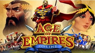 Age of Empires Online - Beta-Key Verlosung