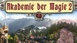 Akademie der Magie 2