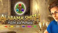 Alabama Smith: Flucht aus Pompeji