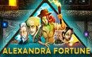 Alexandra Fortune