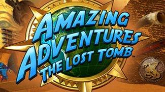 Amazing Adventures - The Lost Tomb