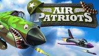 Air Patriots: Amazon veröffentlicht erstes hauseigenes Mobile-Game