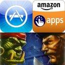 Amazon Appstore darf vorerst Appstore heißen