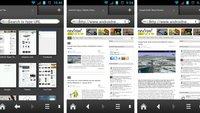 Silk Browser: Amazon Kindle-Browser auf Android-Gerät mit Root installieren - so geht's