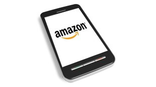 Amazon-Smartphone: Testphase hat bereits begonnen