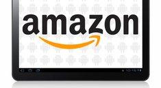 Amazon: Android-Tablet angeblich im Oktober