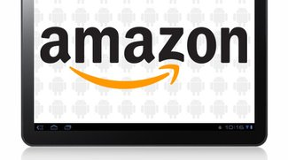 Amazon: Android-Tablet angeblich im Oktober